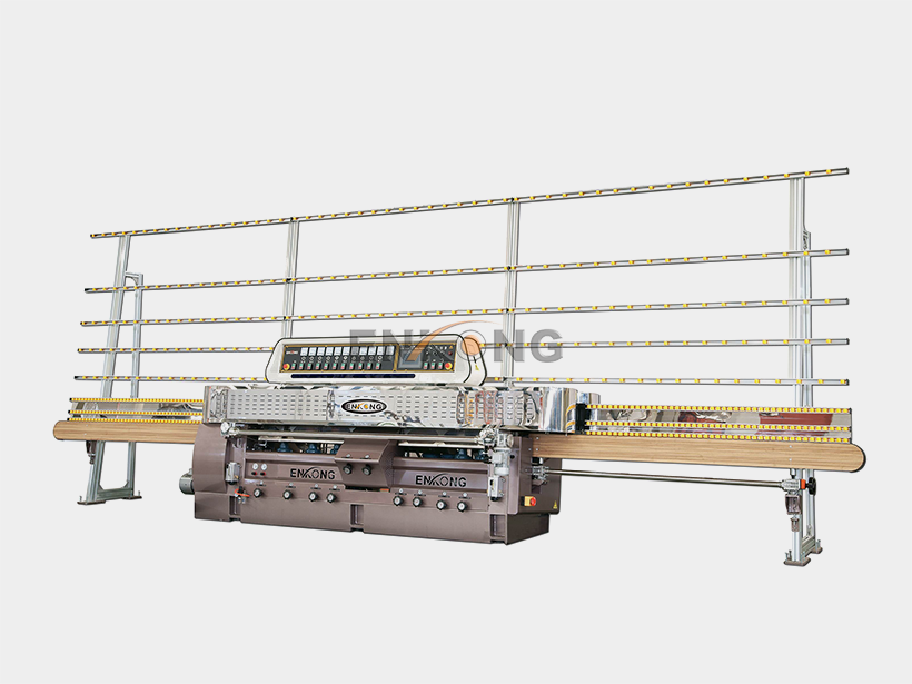 Enkong professional glass machinery series for processing glass-1