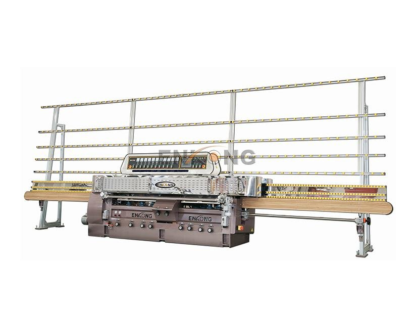 Enkong professional glass machinery series for processing glass-8