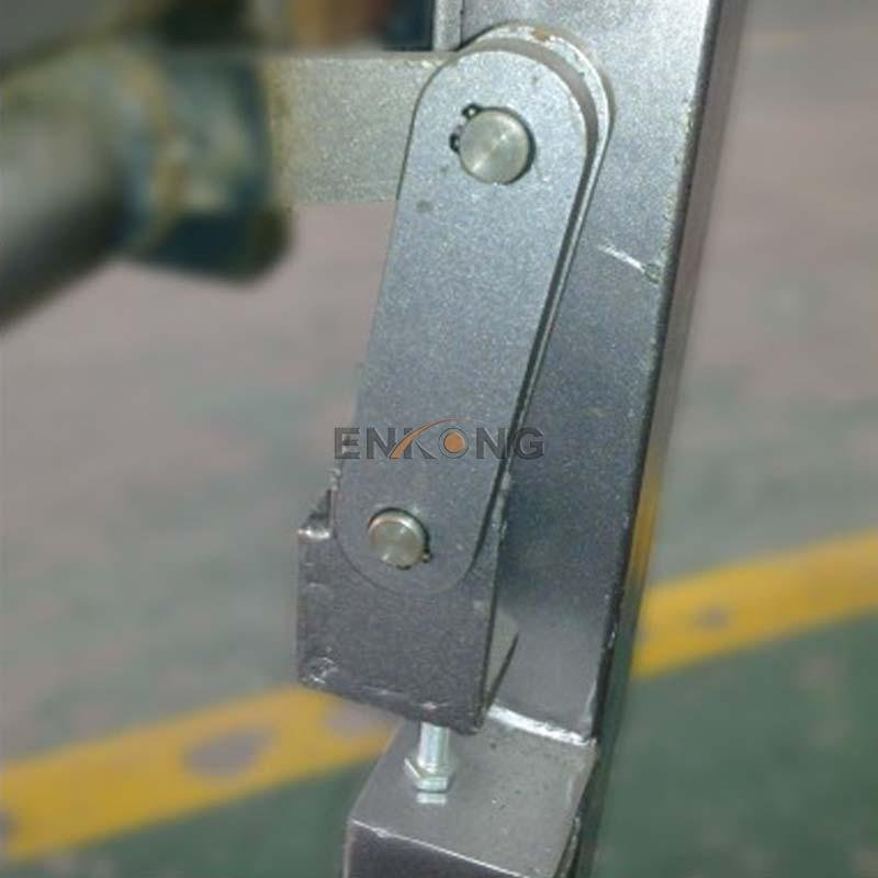Enkong efficient glass beveling machine manufacturer for polishing-8