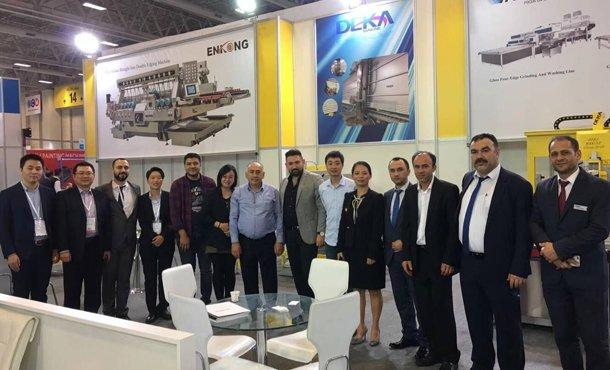 Eurasia Glass 2018