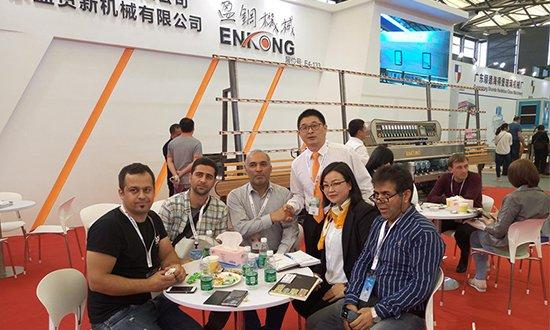 APRIL 19th - 22nd CHINA GLASS 2018  HELD IN SHANGHAI