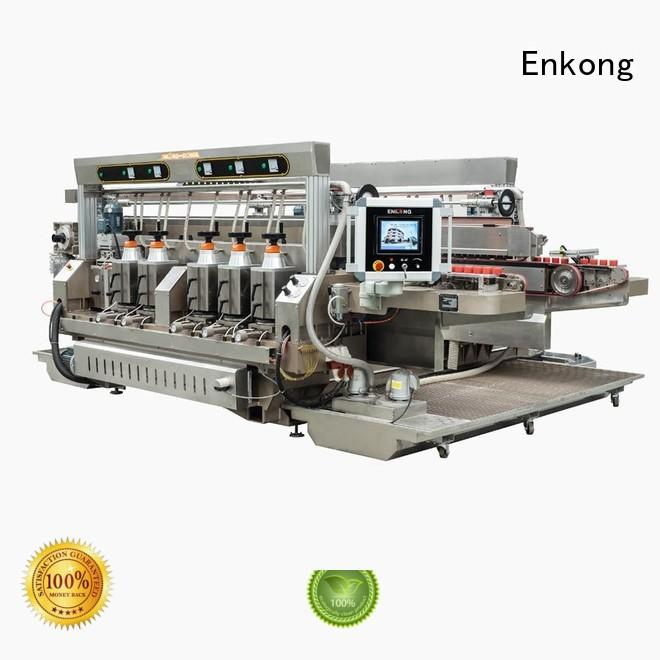production machine straight-line OEM double edger Enkong