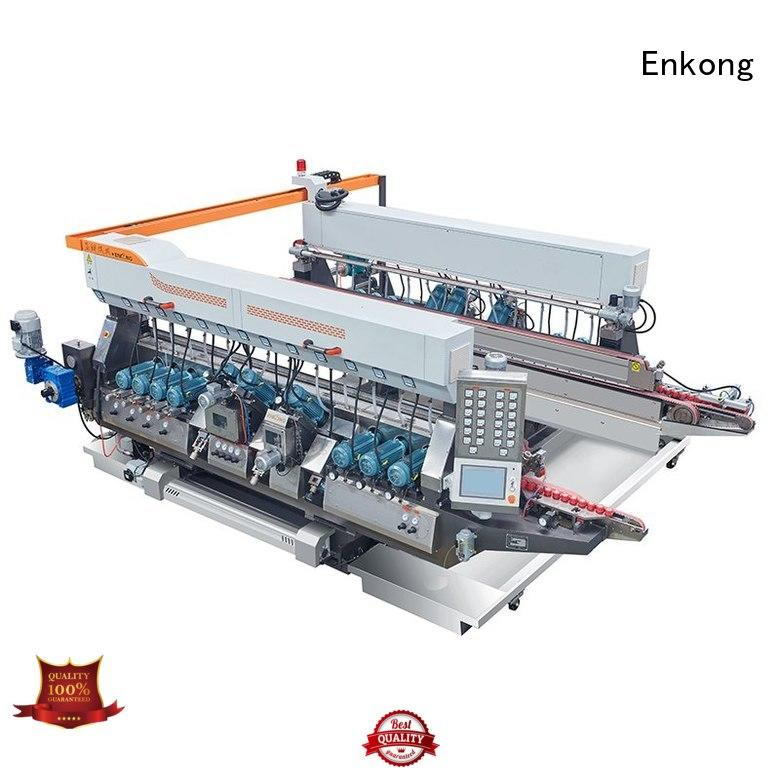Hot double double edger speed straight-line Enkong Brand