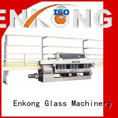 glass beveling equipment straight-line Warranty
