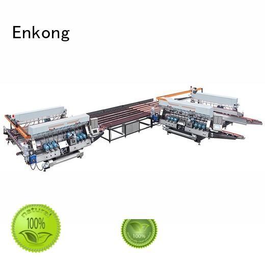 Hot double edger line Enkong Brand