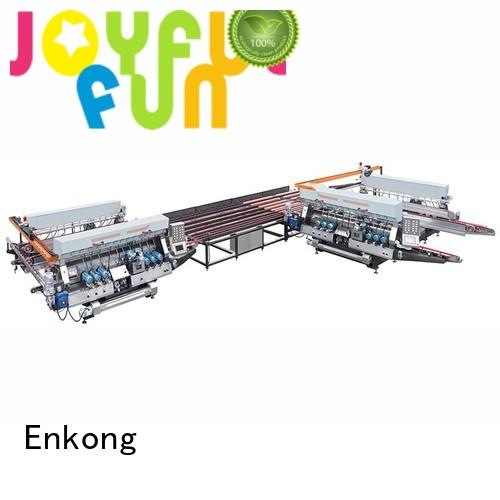 production round double edger edging Enkong Brand