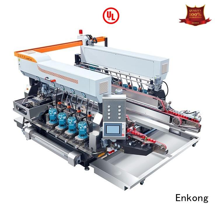 double round straight-line Enkong Brand double edger