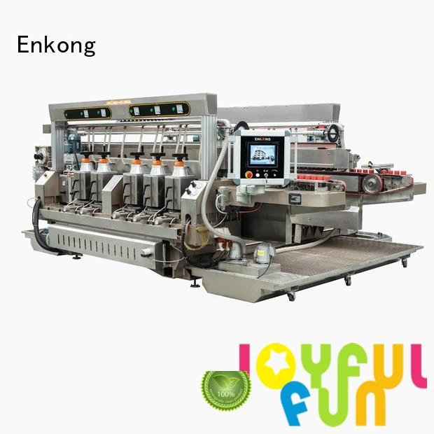 edging double edger glass Enkong company