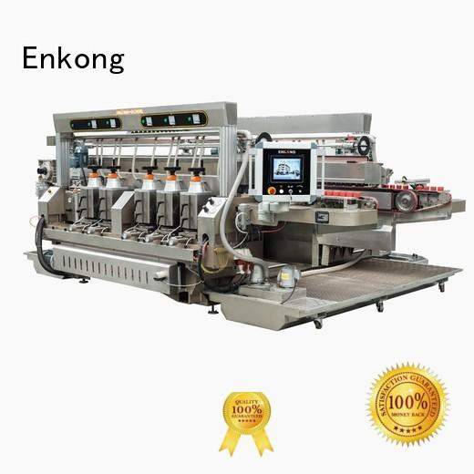Quality Enkong Brand straight-line double edger