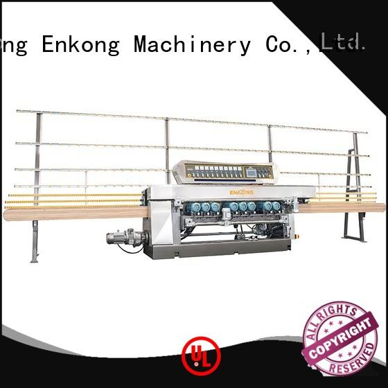 xm363a glass beveling machine for sale wholesale Enkong