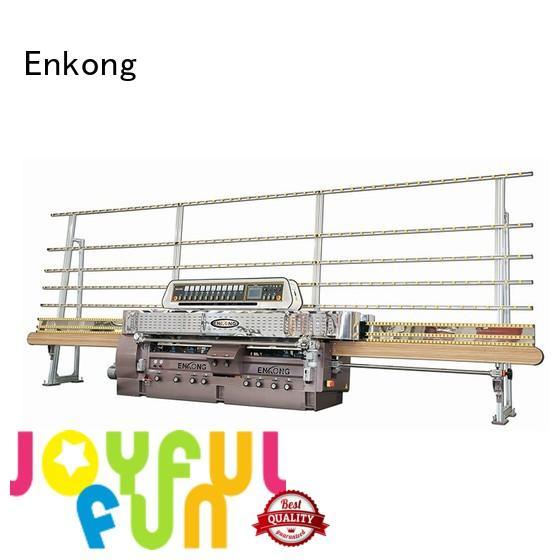 straightline glass machinery machine Enkong company