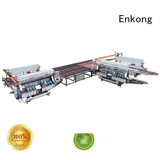 production round Enkong Brand double edger