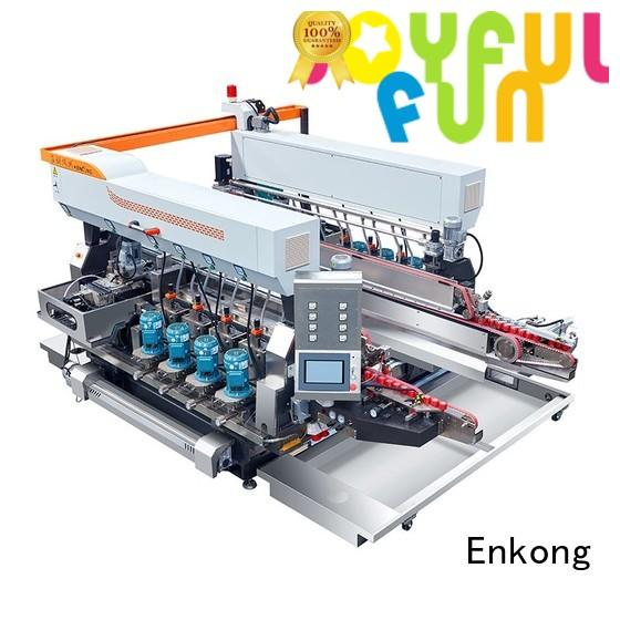 line speed double edger double Enkong Brand