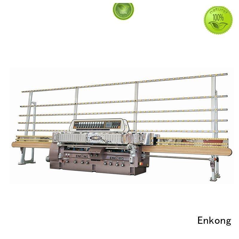 straightline edging OEM glass machinery Enkong