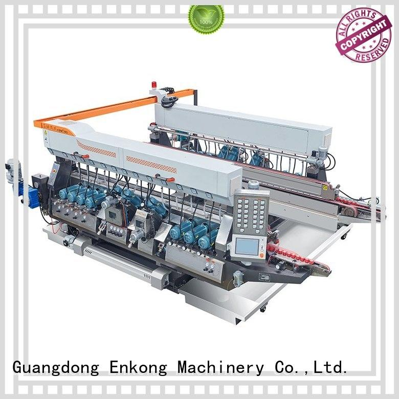 SM 20 double edger wholesale for round edge processing Enkong