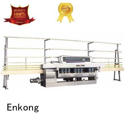 glass beveling equipment straight-line straight line Bulk Buy beveling Enkong