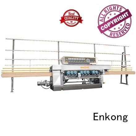Enkong Brand glass beveling glass beveling machine machine factory