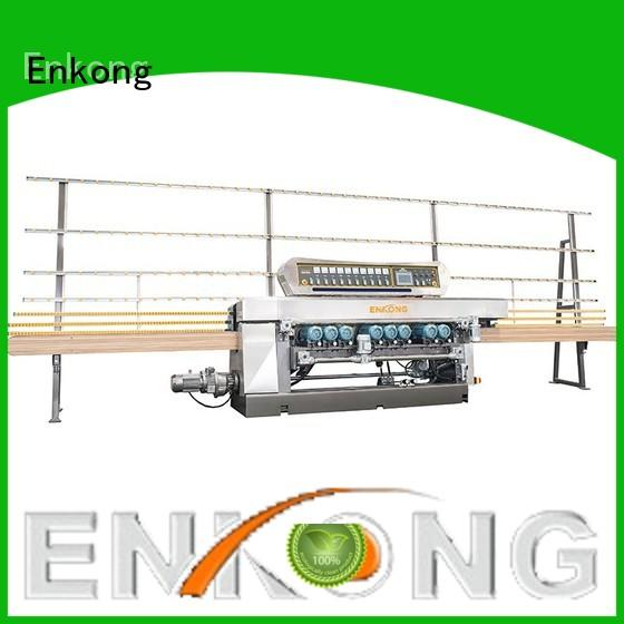 Enkong xm351 glass bevelling machine suppliers series