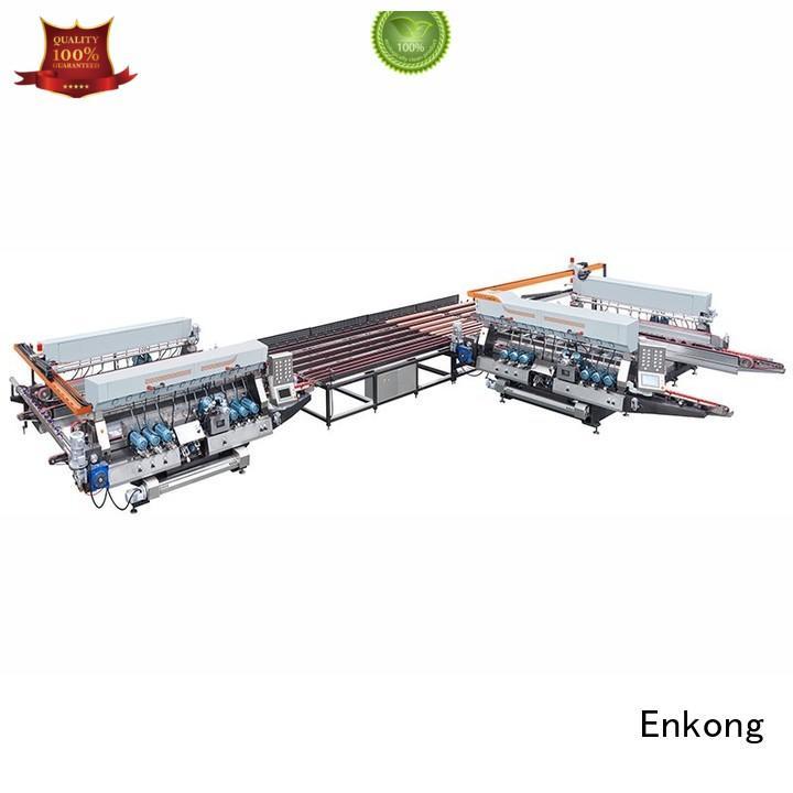 Enkong Brand line double edger edging factory