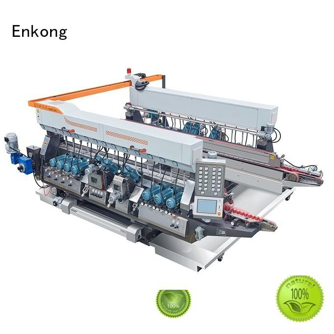 Wholesale straight-line speed double edger Enkong Brand