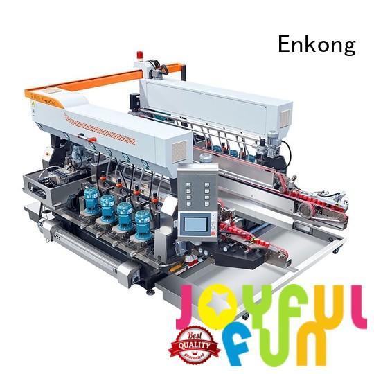 glass double edger speed straight-line Bulk Buy glass Enkong