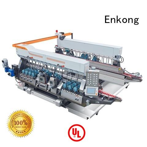 edging double double edger straight-line Enkong Brand