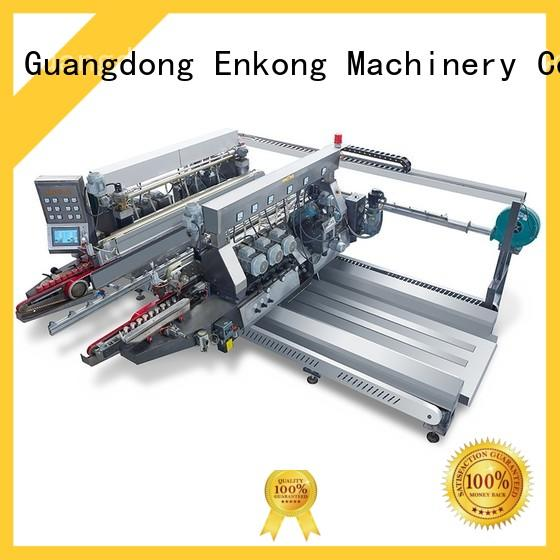 SM 22 double edger SM 10 for round edge processing Enkong