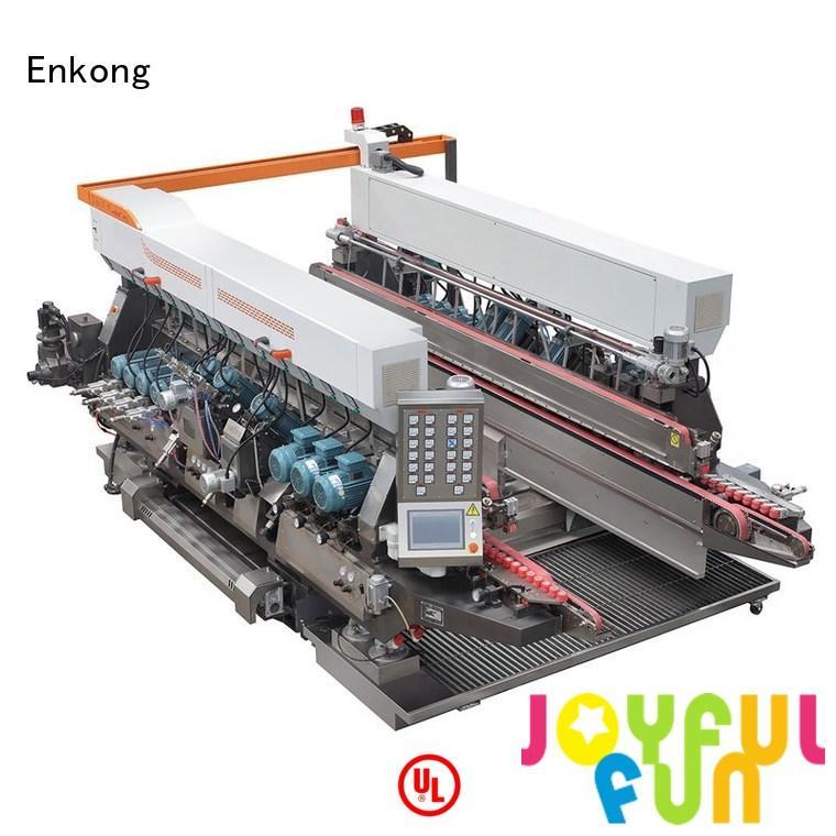 Quality Enkong Brand machine round double edger