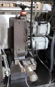 Special Grinding motor