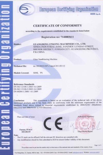 CE SDM, PS3611