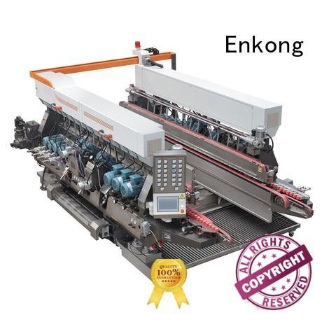glass double edger speed Bulk Buy straight-line Enkong