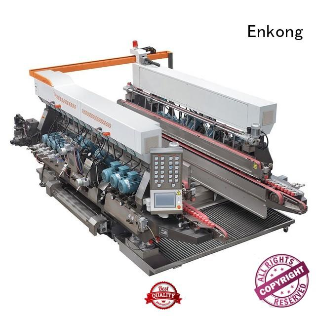 speed round line OEM double edger Enkong