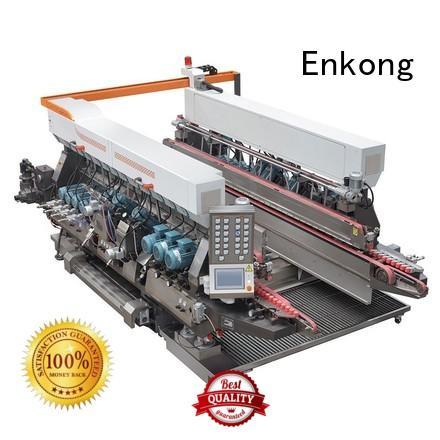 production line double edger double Enkong