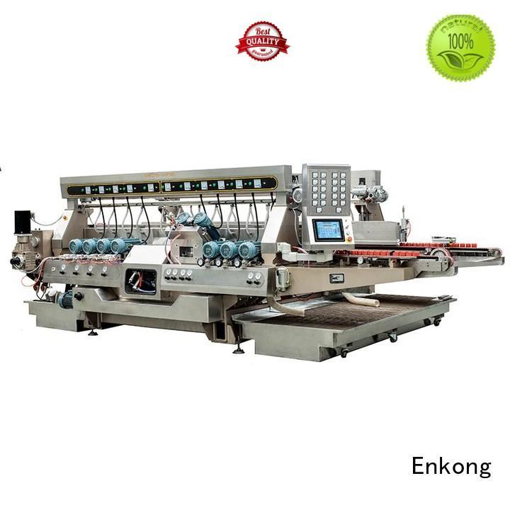 straight-line glass Enkong Brand glass double edger