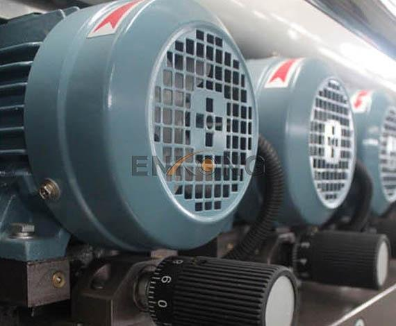Enkong Latest glass beveling machine price manufacturers for polishing-9