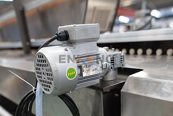 Enkong xm351 glass beveling machine for sale suppliers for polishing-9