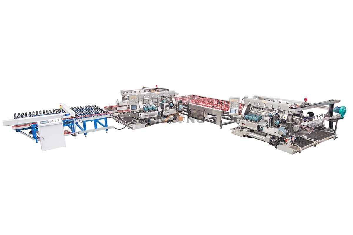 cost-effective double edger modularise design wholesale for household appliances-1