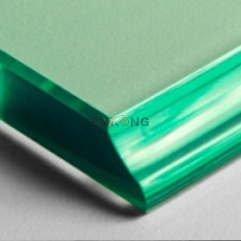 pencil glass glass edge polishing edging Enkong Brand company