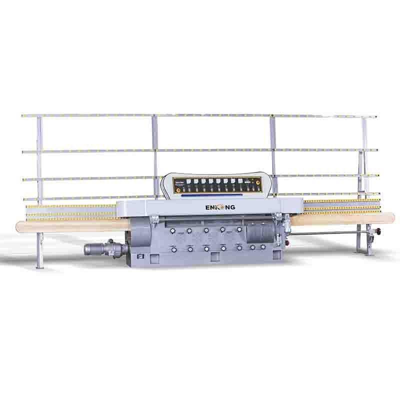 Glass Straight-line Pencil Edging Machinery Manufacturer