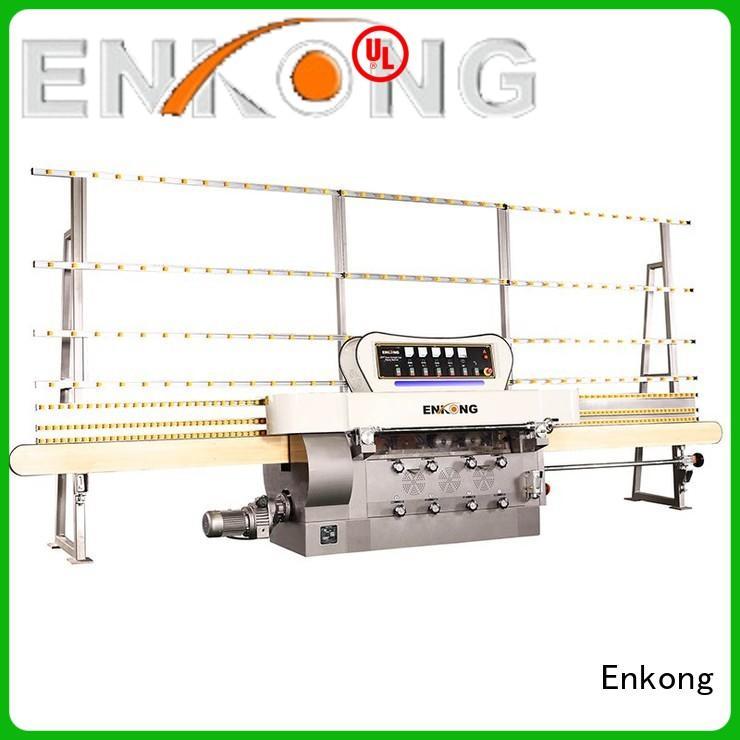 stable glass edge polishing machine zm4y customizedfor polishing