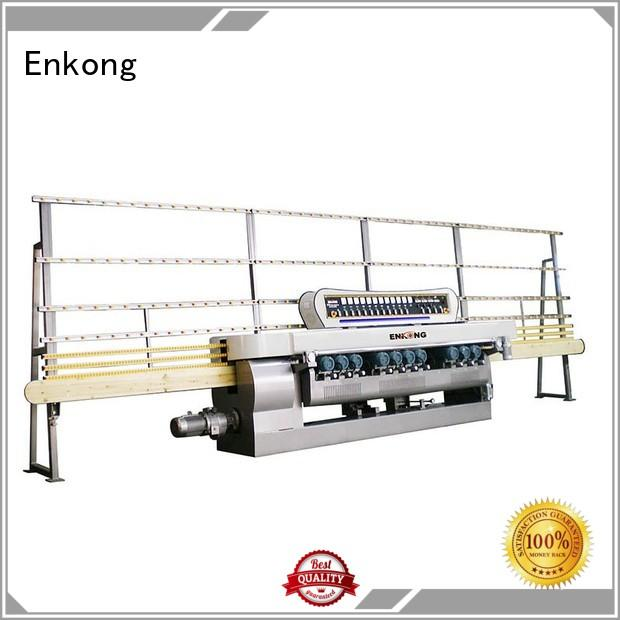 xm363a glass beveling machine for sale series for glass processing Enkong