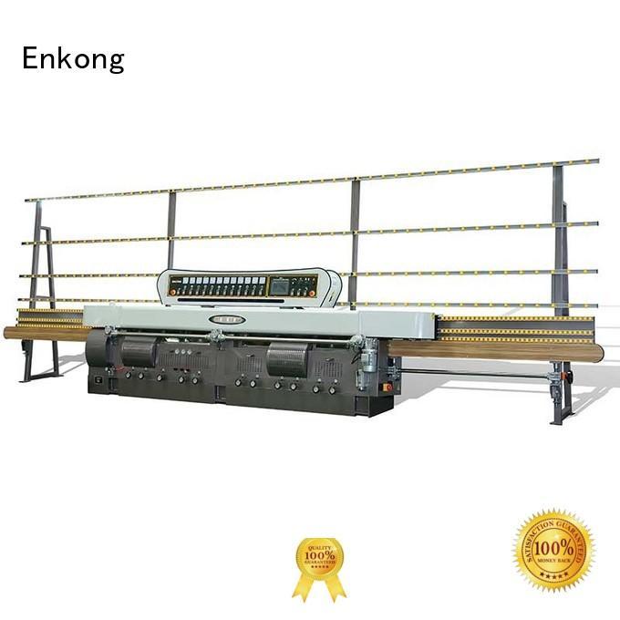 glass edge polishing machine for sale pencil machine straight-line glass edge polishing manufacture