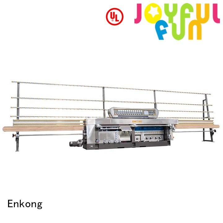 variable glass machine mitering machine Enkong Brand