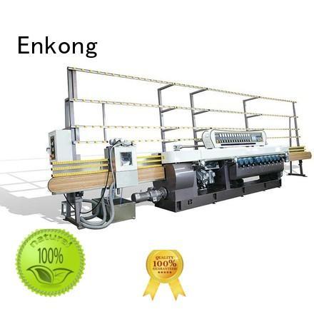 Wholesale straight line glass beveling equipment Enkong Brand