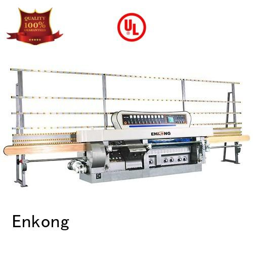 miter glass variable mitering machine Enkong manufacture