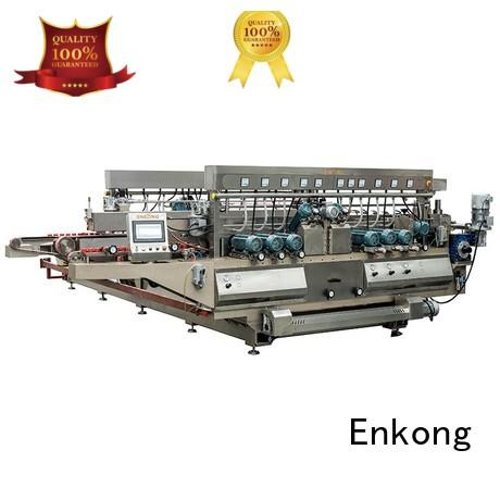speed round double edger Enkong Brand