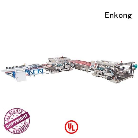 double speed double edger Enkong Brand