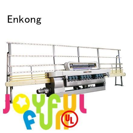 Wholesale beveling machine glass beveling machine Enkong Brand