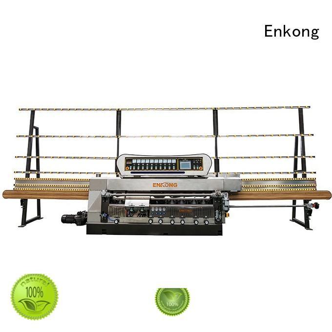 Custom machine glass edge polishing pencil Enkong