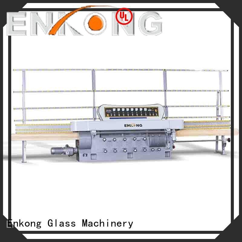 Enkong top quality glass edge grinding machine wholesale for polishing